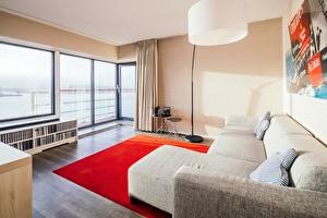Captain's suite Balcony